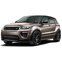 Land Rover Range Rover Evoque Boot Liner (2011 Onwards)