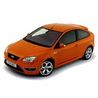 Ford Focus Mk2 2005-2011