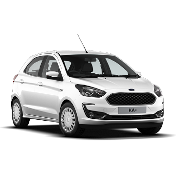 Ford KA+ 2016 Onwards