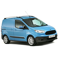 Ford Transit Car Mats (All Models)
