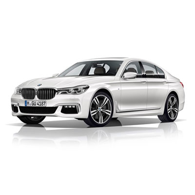 BMW 7 Series (G11 & G12) 2016 Onwards