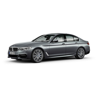 BMW 5 Series (G30 / G31) 2017 Onwards