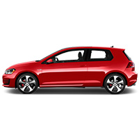 VW Golf Mk7 2013 Onwards
