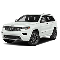 Jeep Grand Cherokee Boot Liner (2010 - 2014)