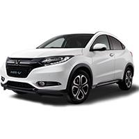 Honda HRV Boot Liner (2015 Onwards)