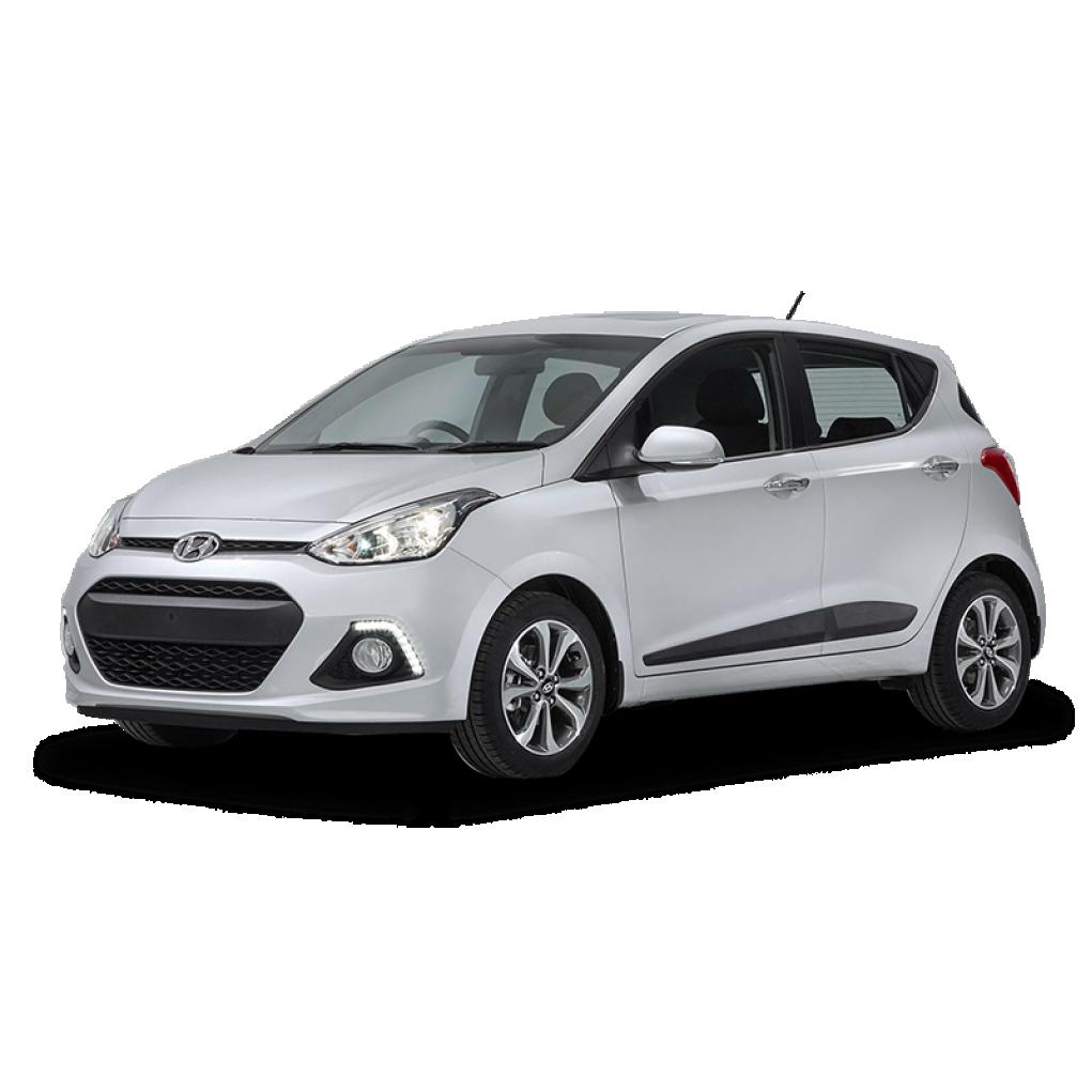 Hyundai i10 Boot Liner (2019 Onwards)