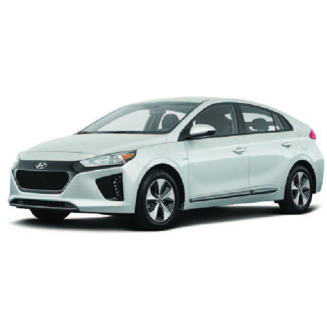 Hyundai IONIQ EV (2019 Onwards)