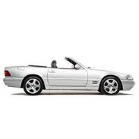 Mercedes SL320 & SL500 1998-2002 (R129)