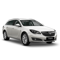 Vauxhall Insignia 2013 - 2016