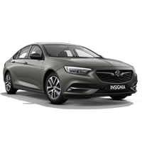 Vauxhall Insignia 2017 Onwards All Models