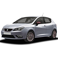 Seat Ibiza Car Mats (All Models)