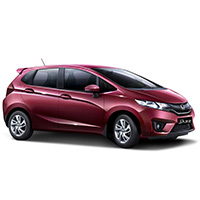 Honda Jazz Boot Liner (2015 - 2019)