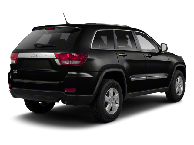 Jeep Grand Cherokee 2010 - 2014
