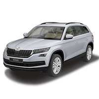 Skoda Kodiaq 2016 Onwards