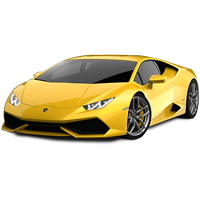 Lamborghini Huracán 2014 Onwards