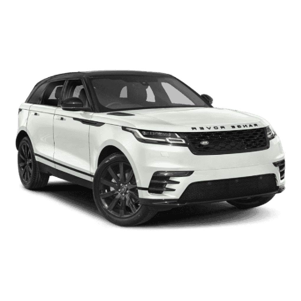 Land Rover Range Rover Velar (2017 Onwards)