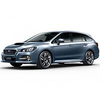 Subaru Levorg Boot Liner (2015 Onwards)
