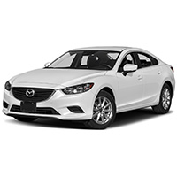 Mazda 6 Boot Liners (All Models)