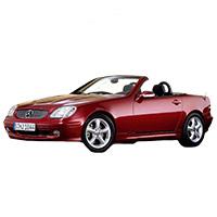 Mercedes SLK (R170-Facelift) 2000-2004
