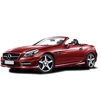 Mercedes SLK (R172) 2011 Onwards