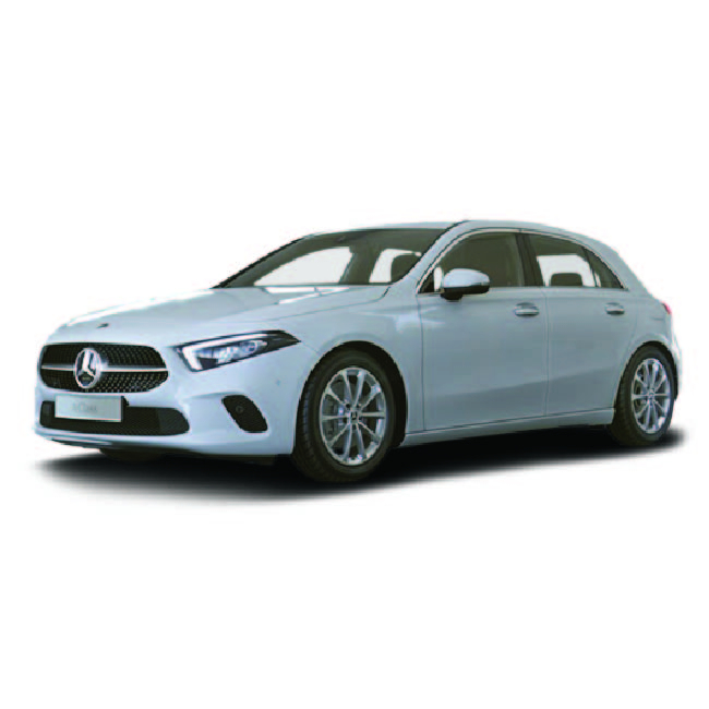 Mercedes A Class W177 2018 Onwards