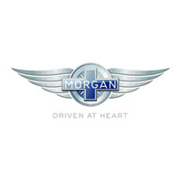 Morgan Car Mats