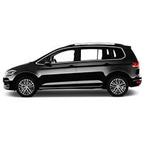 VW Touran 2007 - 2015