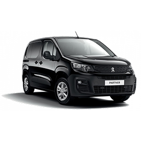 Peugeot Partner Van III 2018 Onwards
