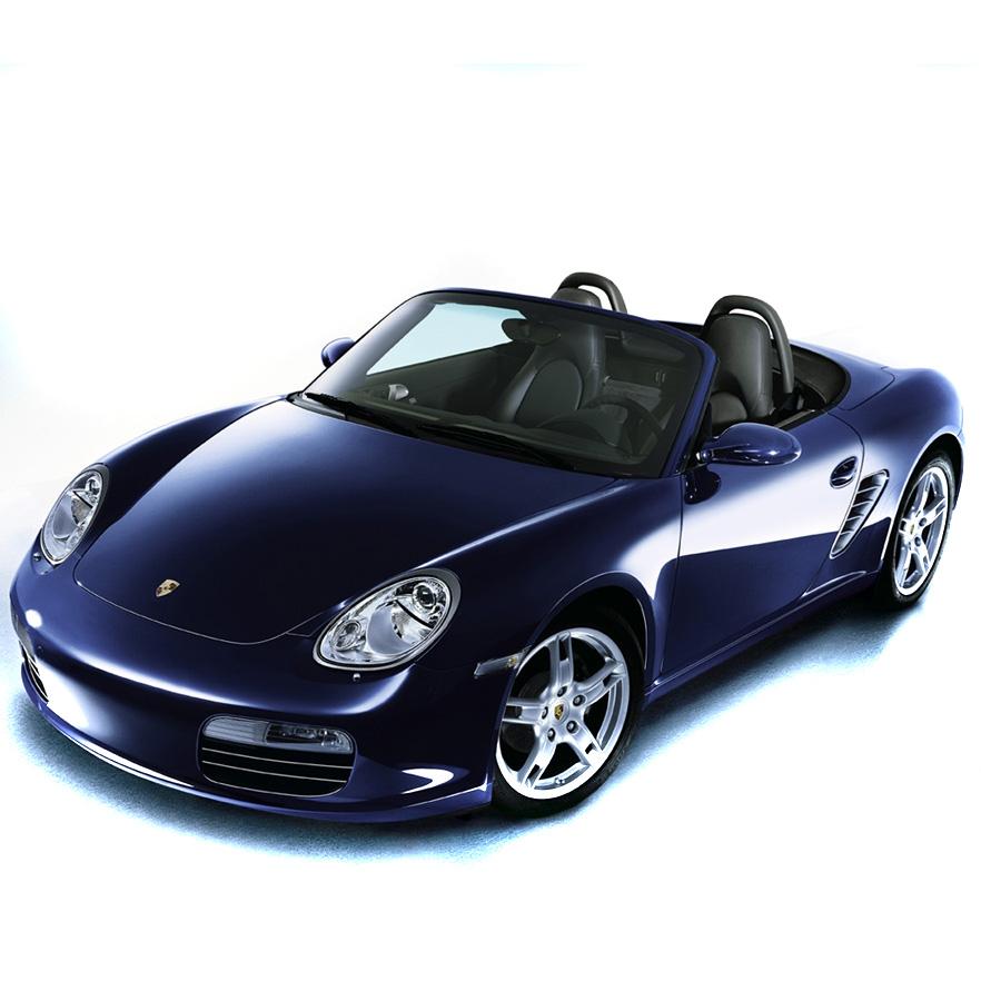 Porsche Boxster (987) 2004 - 2012