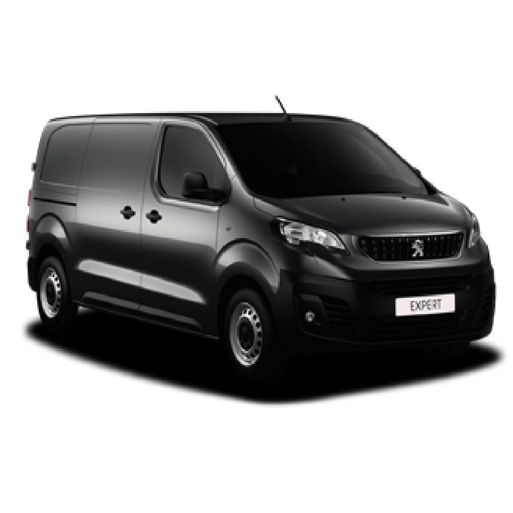 Peugeot Expert (2016 Onwards)