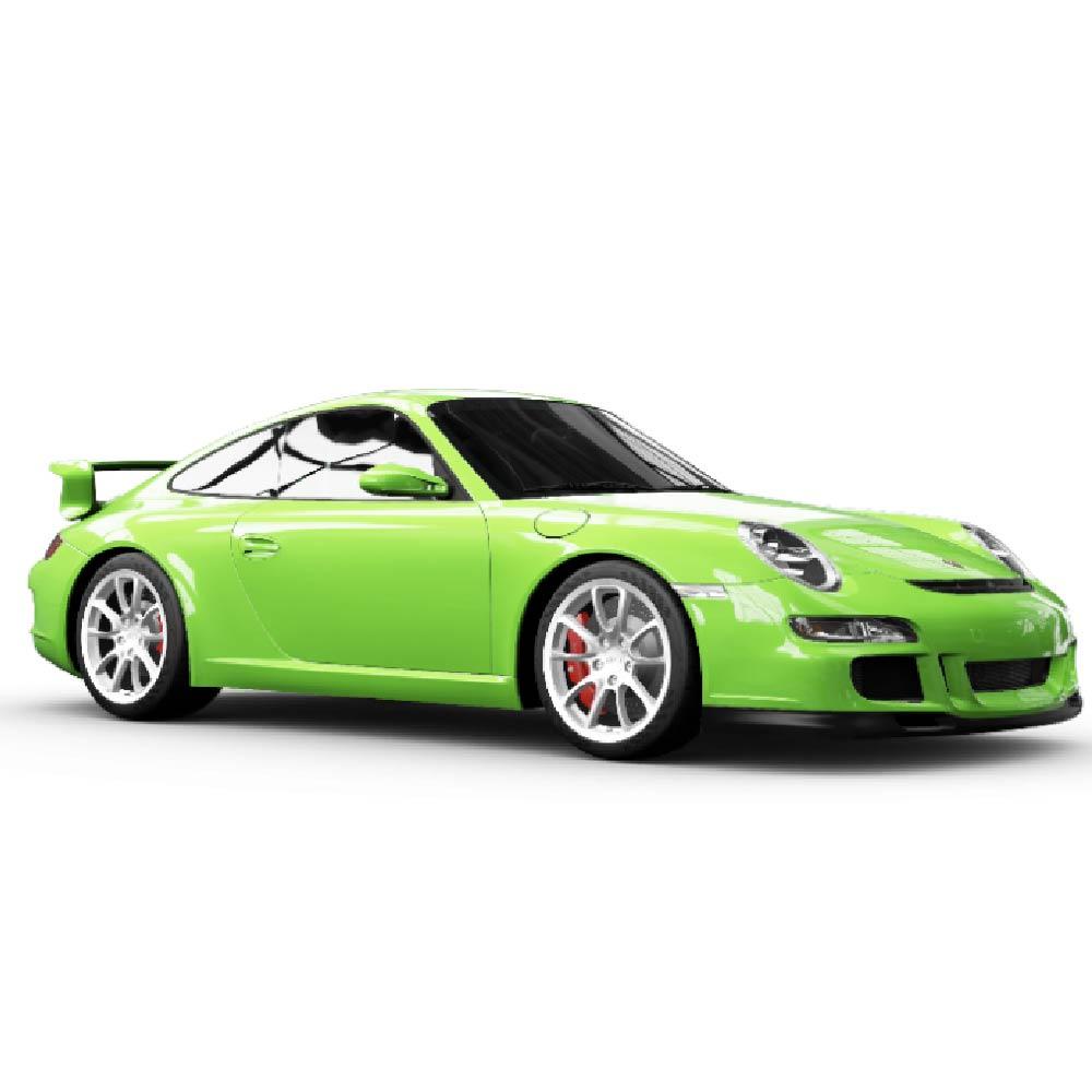 Porsche 911 GT3 (996/997)