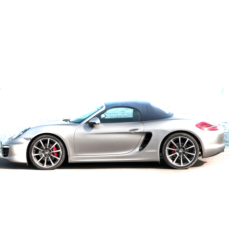 Porsche Boxster (981) 2013 Onwards