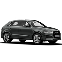 Audi Q3 (All Models) Boot Liner