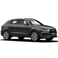 Audi Q3 Car Mats (All Models)