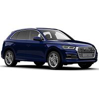 Audi Q5 Car Mats (All Models)