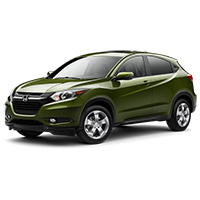 Honda HR-V (5dr) 2015 Onwards