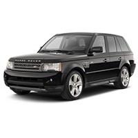 Land Rover Range Rover Sport Boot Liner (2005-2012)