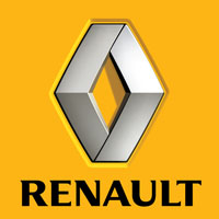 Renault Fluence Boot Liners
