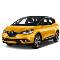 Renault Scenic IV 2016 Onwards