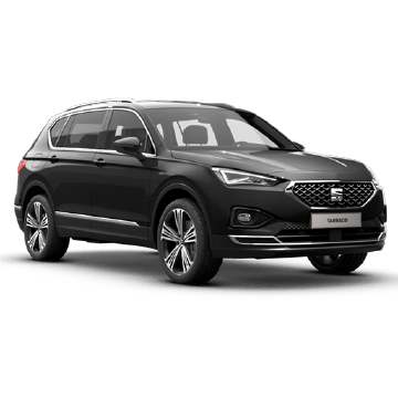 Seat Tarraco 2019 Onwards