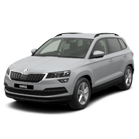 Skoda Karoq (2017 Onwards)