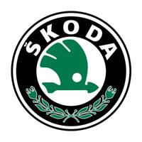Skoda Wind Deflectors