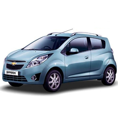 Chevrolet Spark 2009-2013