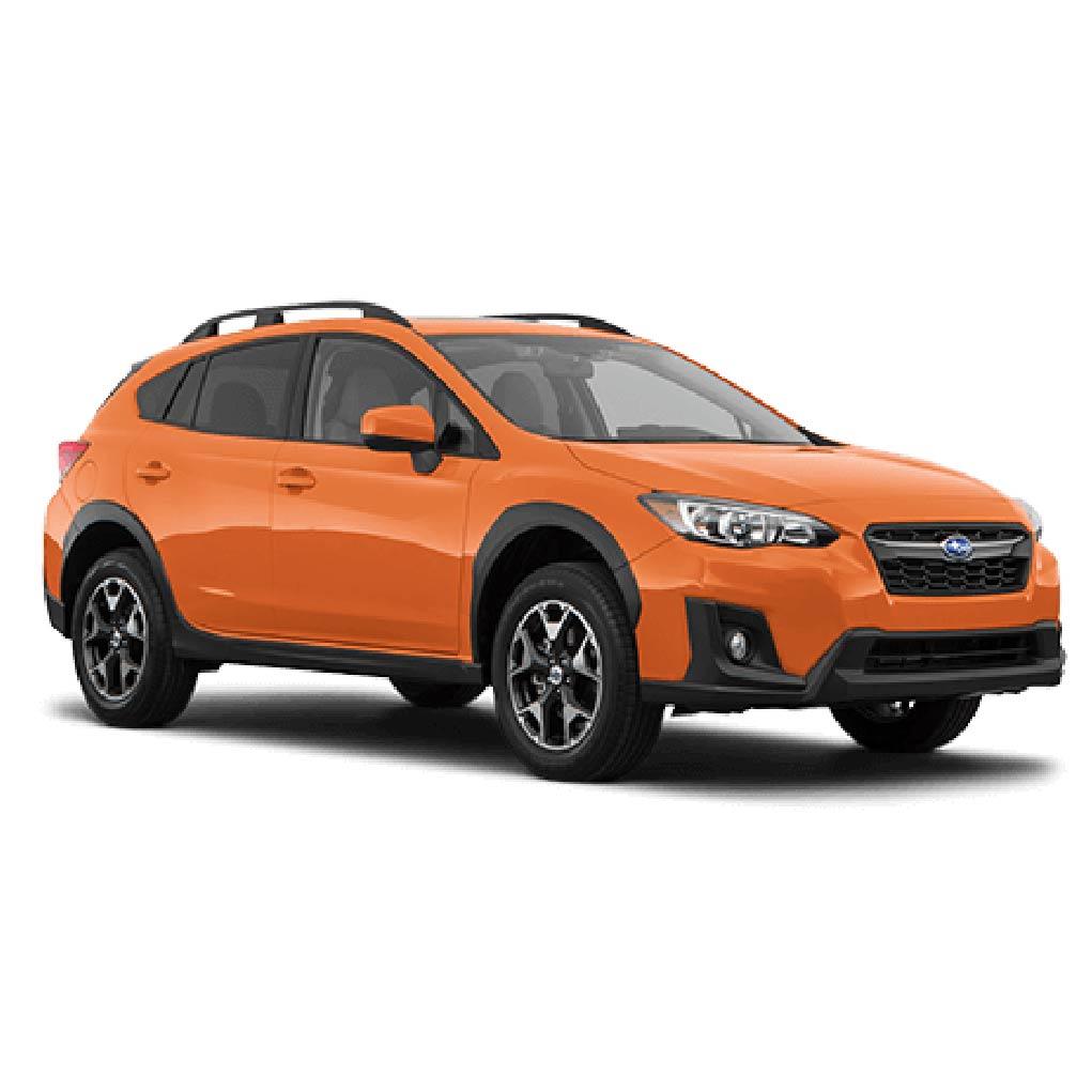 Subaru XV 2017 Onwards