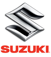 Suzuki Bumper Protectors