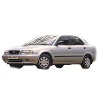 Suzuki Baleno 3dr 1995-2002
