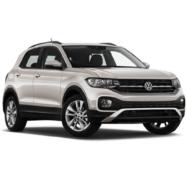 VW T-Cross Boot Liner (2019 Onwards)
