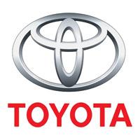 Toyota Wind Deflectors