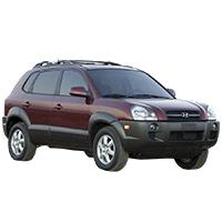 Hyundai Tucson 2004 - 2015