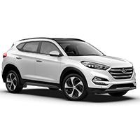 Hyundai Tucson Boot Liner (2015 - 2017)